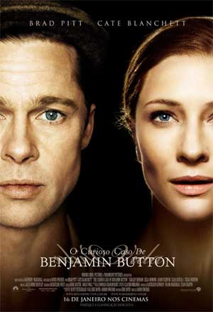 O Curioso Caso de Benjamin Button Download Filme