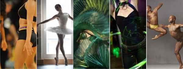 danças pelo mundo
